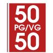 50/50 PGVG