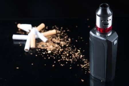 Bien choisir sa cigarette électronique
