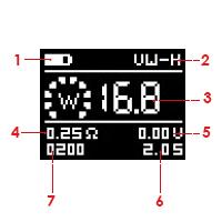 Une image contenant texte, tableau de points, objet  Description générée automatiquement