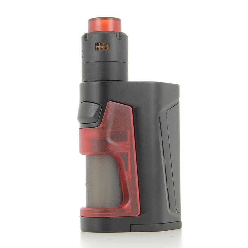 Le kit Pulse Dual 220W de la marque Vandy Vape