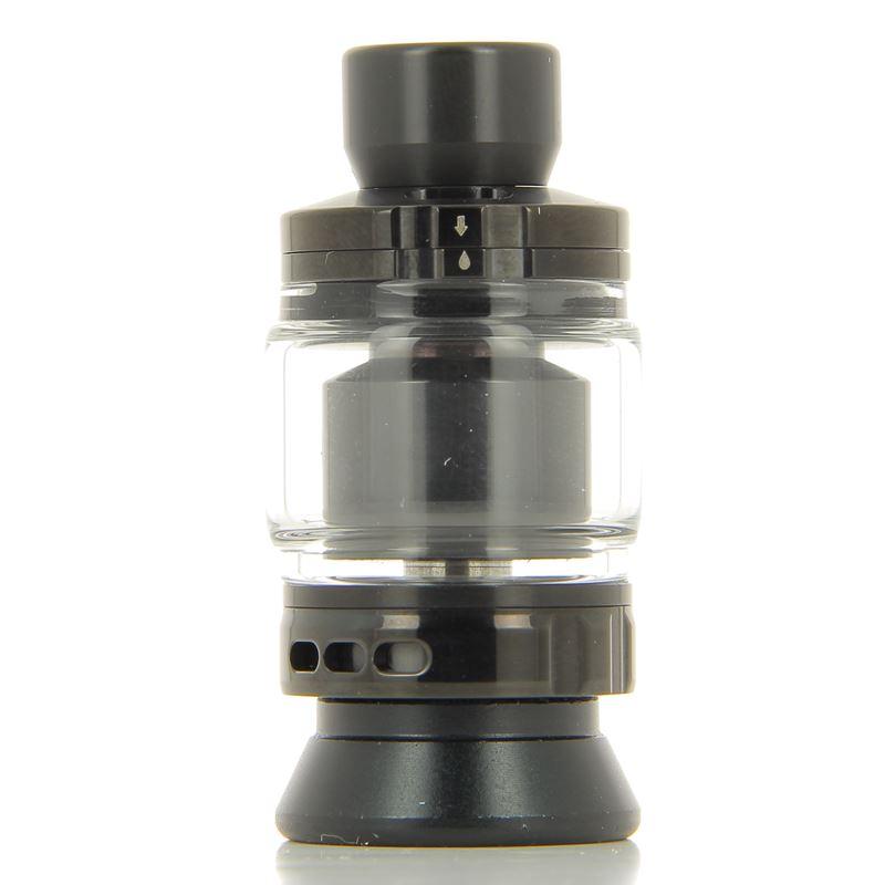 Le Bombus RTA 3,5ml en version noir de la marque Oumier