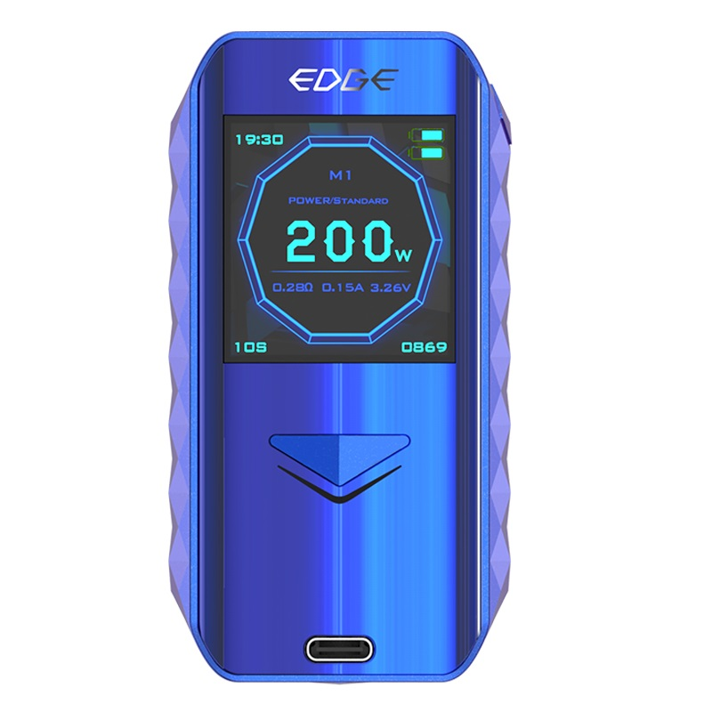 La box Edge 200W TC de la marque Digiflavor