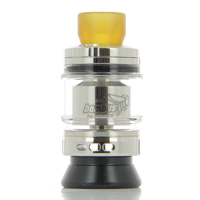 Le Bombus RTA 3,5 ml en version silver de la marque Oumier